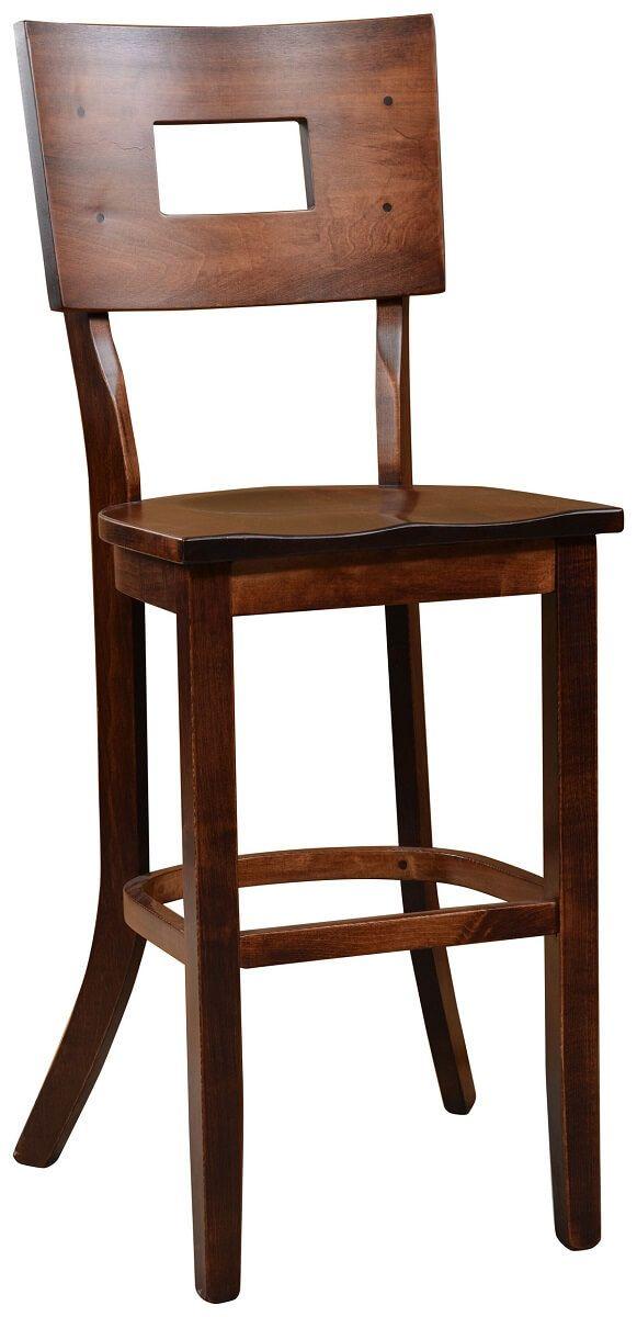 Grohmann Modern Bar Chair