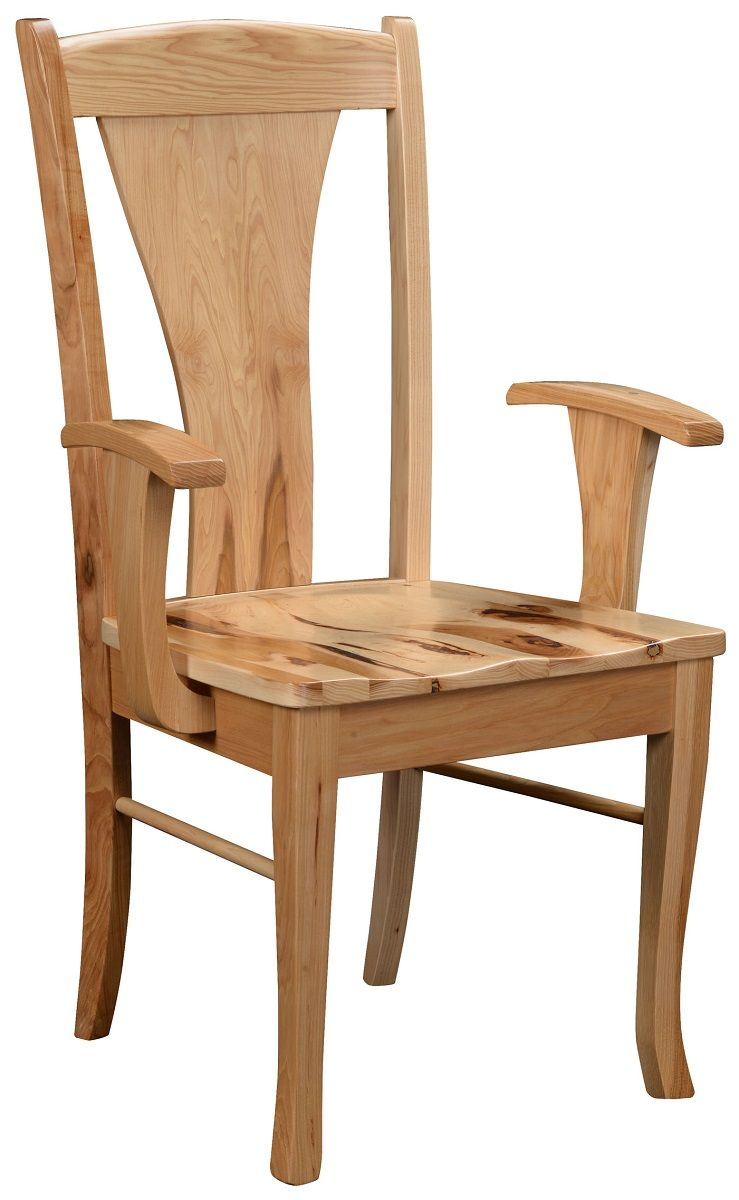 Harley Street Arm Chair