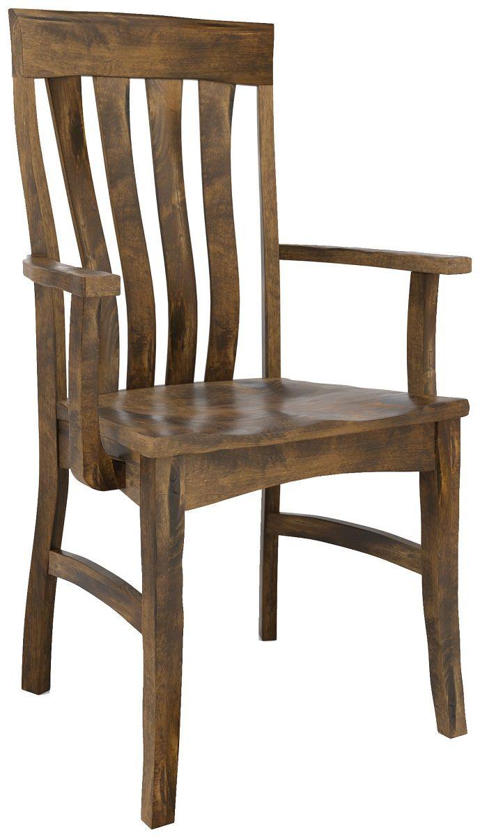 Lima Kitchen Arm Chair