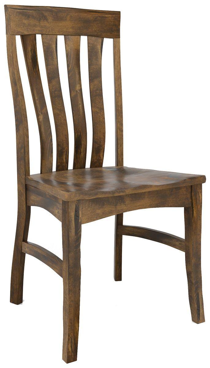 Lima Kitchen Side Chair