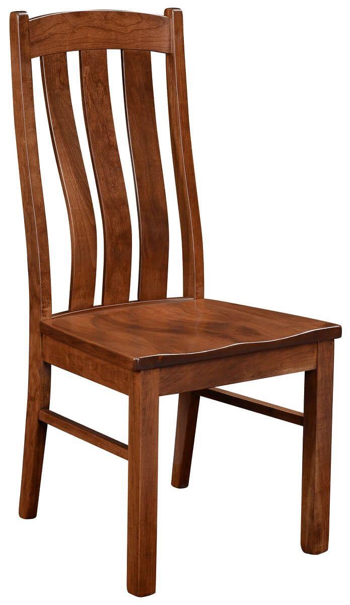 Newark Handmade Side Chair