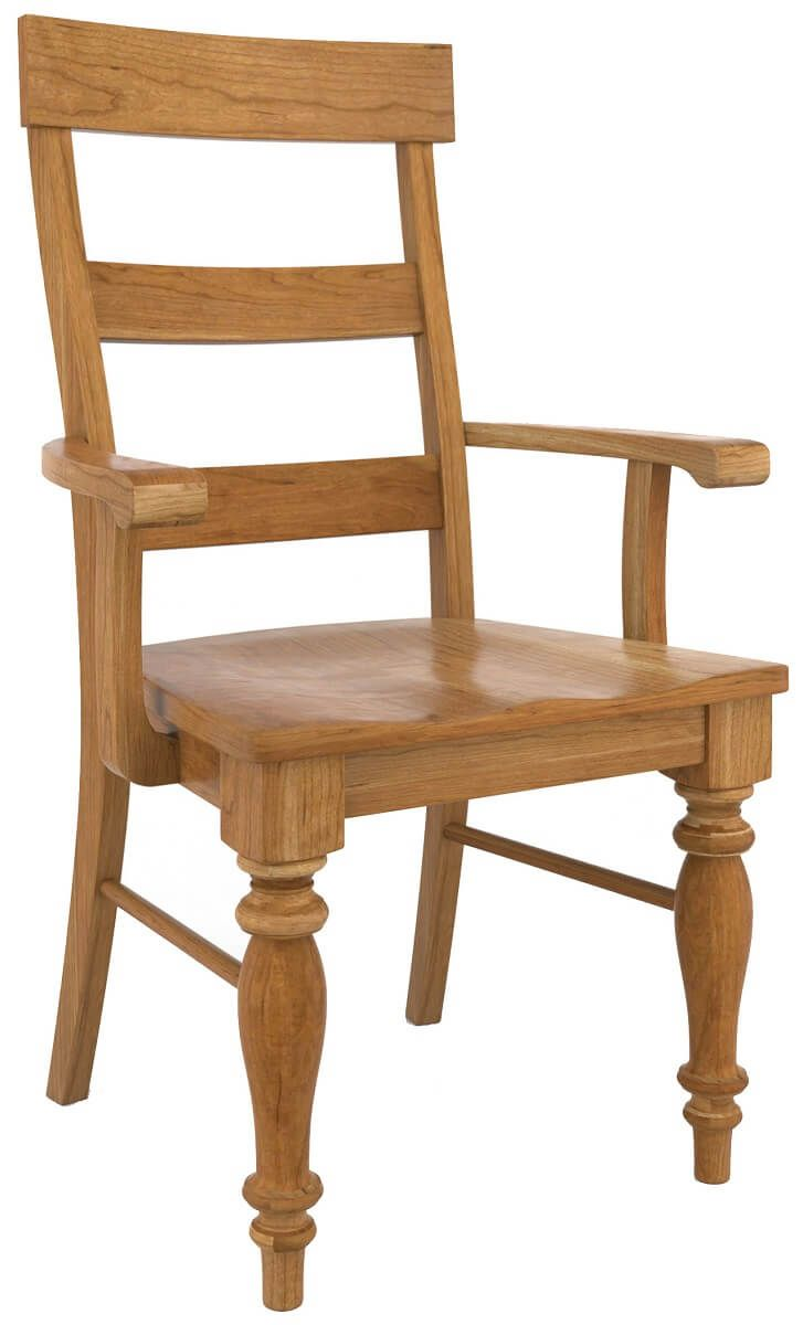Osteria Dining Arm Chair