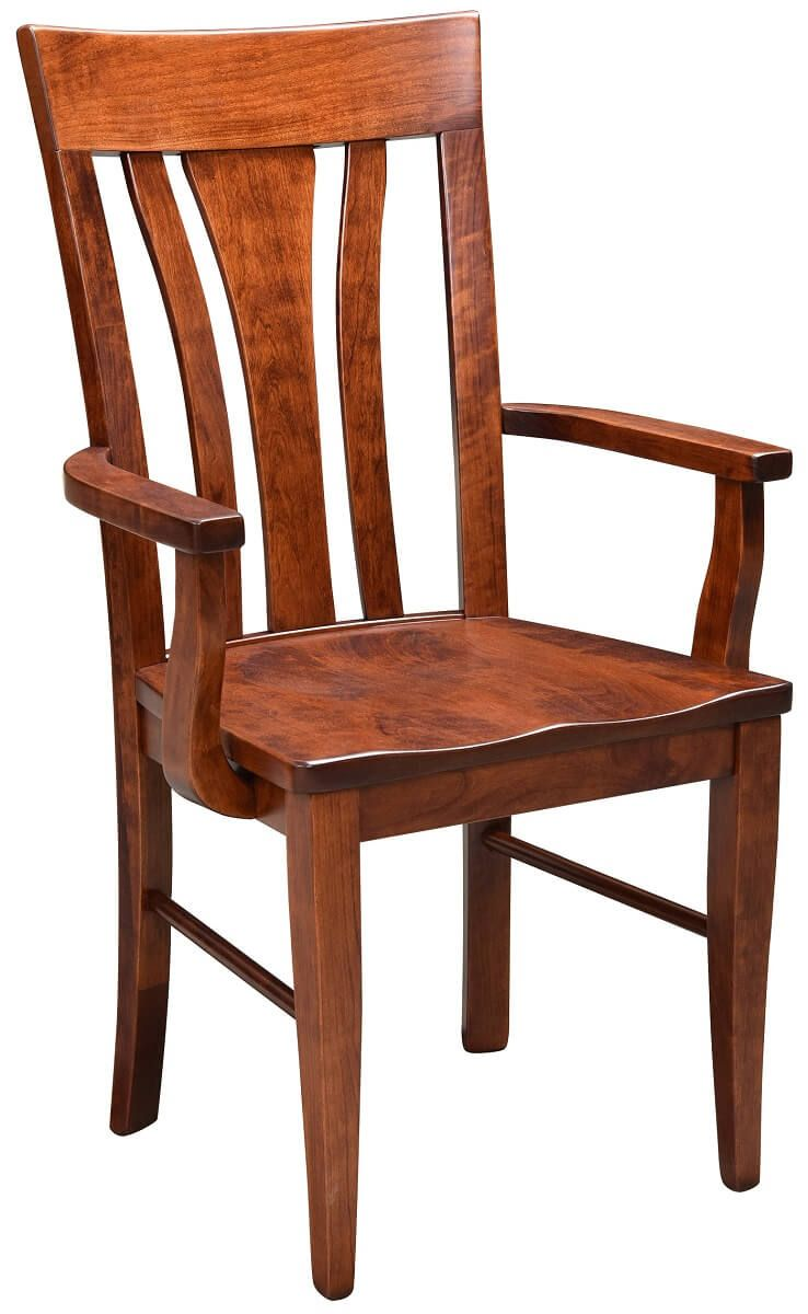 Pensacola Dining Arm Chair