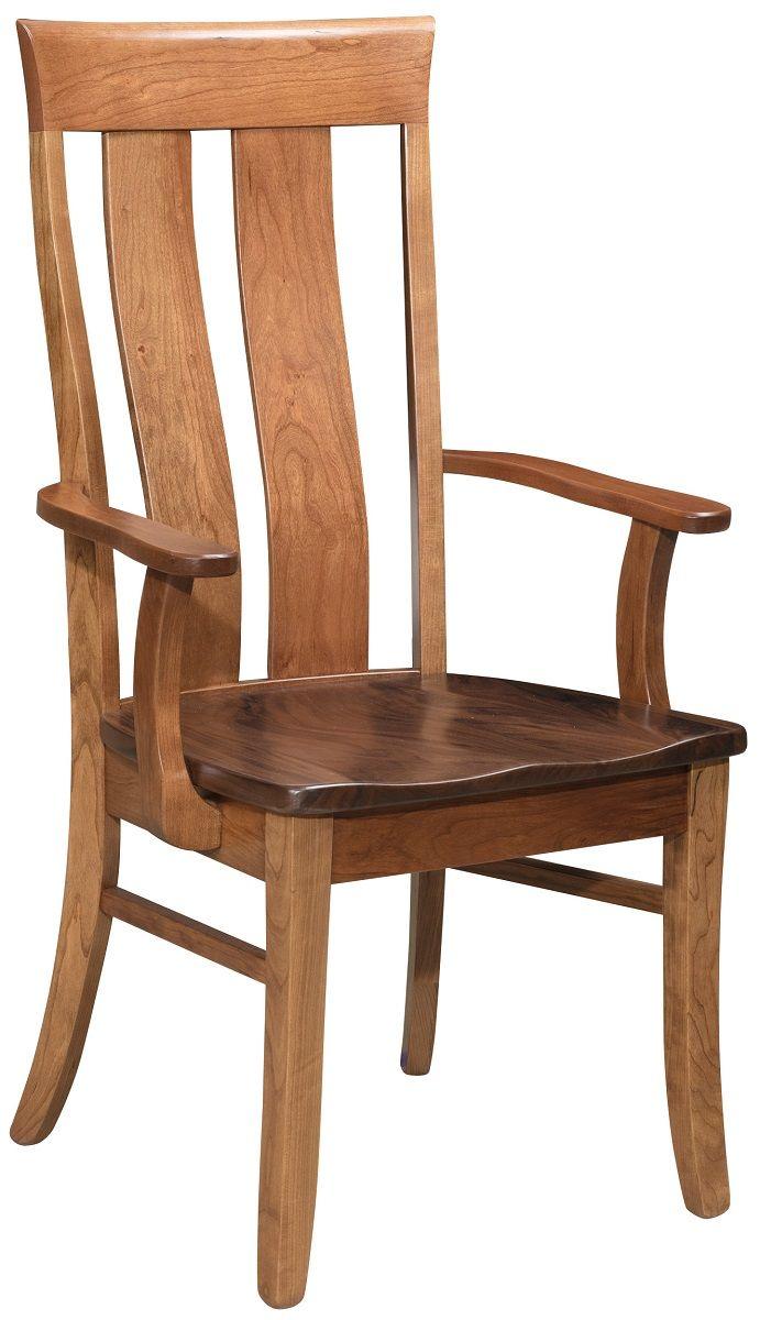 Roberto Dining Arm Chair
