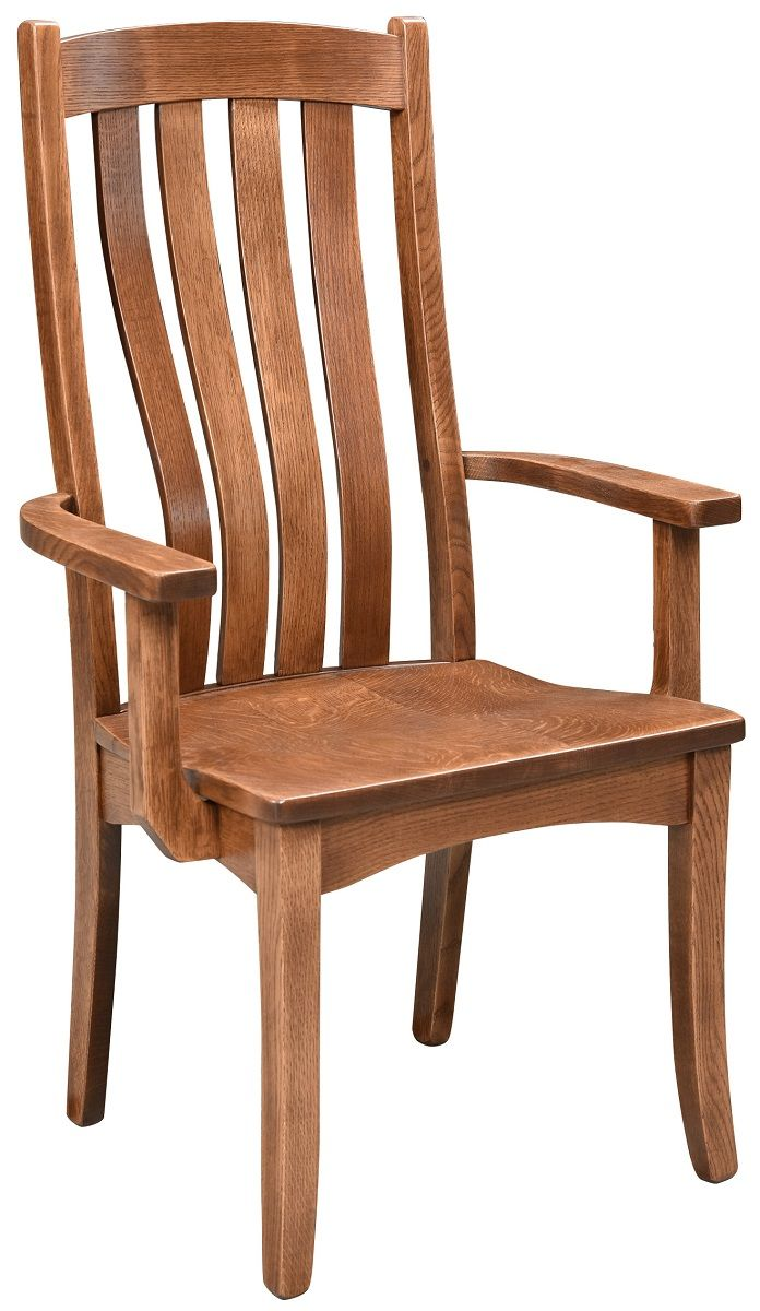 Roeland Dining Arm Chair