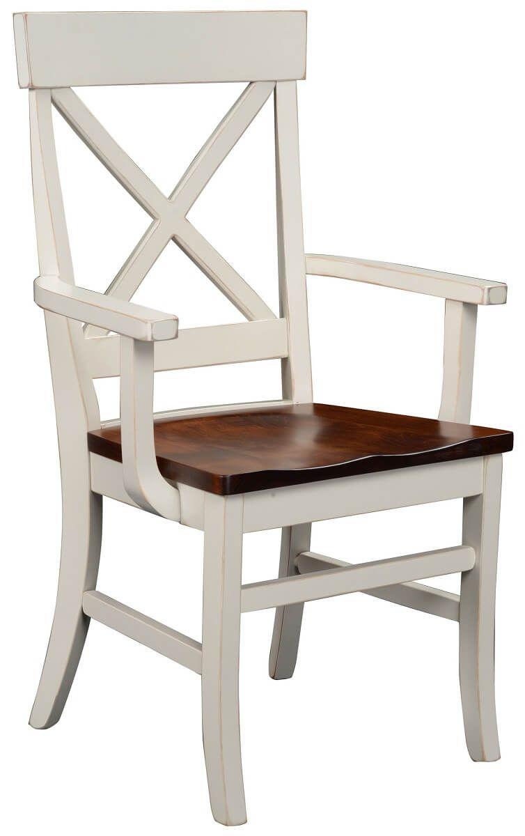 Scavolini Contemporary Arm Chair