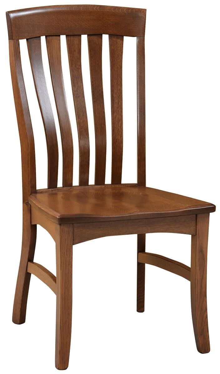 Steubenville Shaker Side Chair