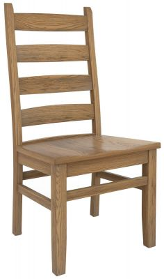 Trailwood Ladderback Side Chair