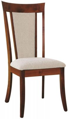 Ordinaire Ludlow Upholstered Chair