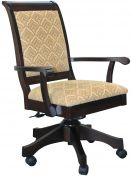 Sterling Upholstered Office Chair