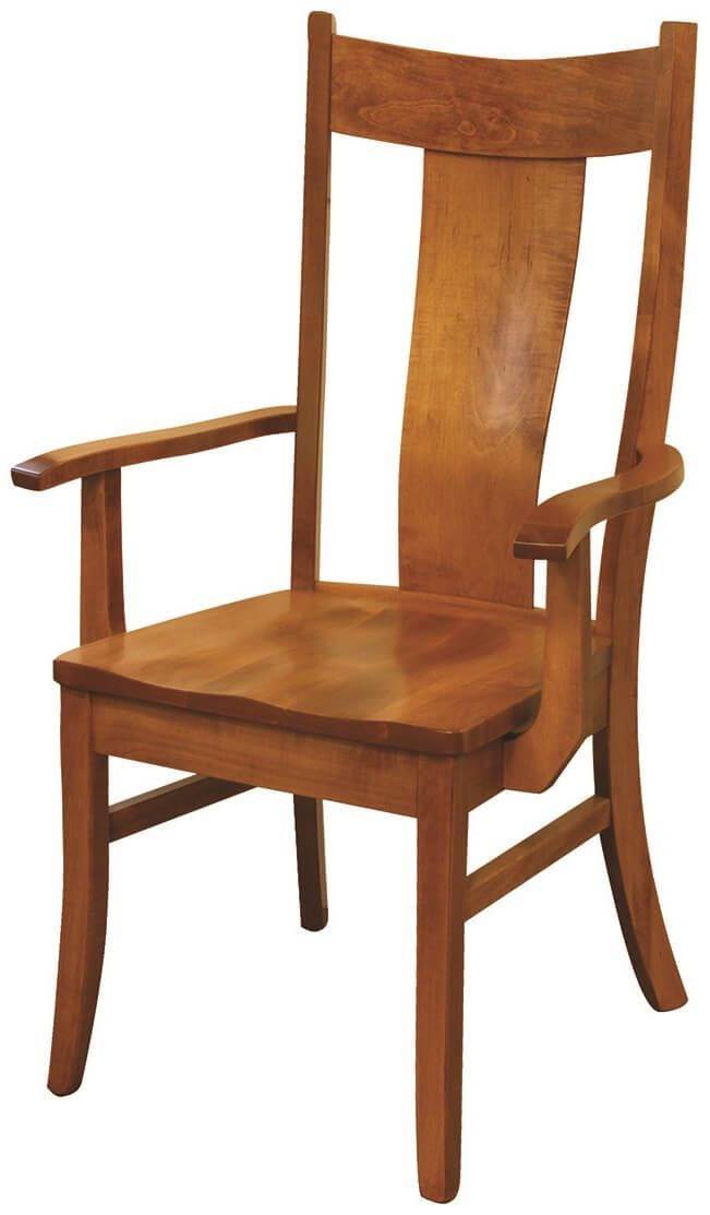 Baldwyn Arm Dining Chair