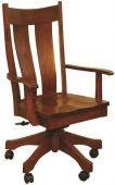 Bennington Desk Chair
