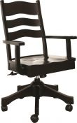 Chelsea French Country Desk Chair