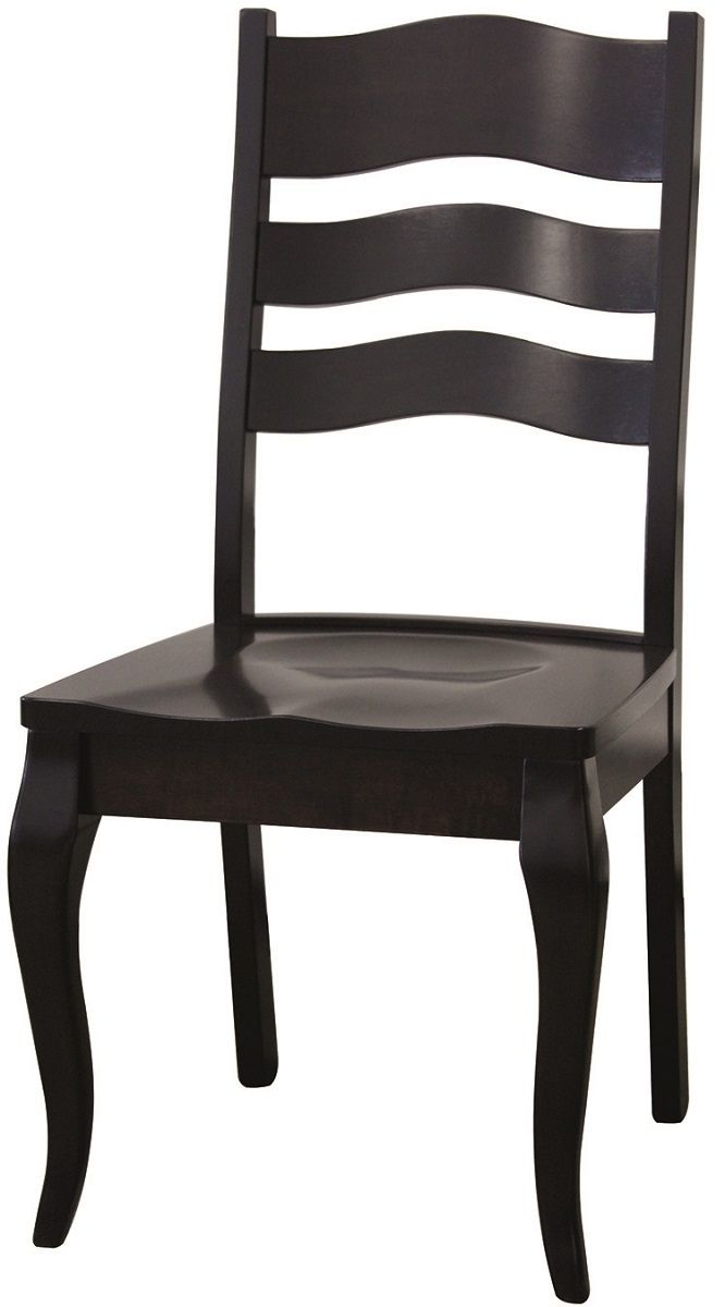French Country Side Dining Chair
