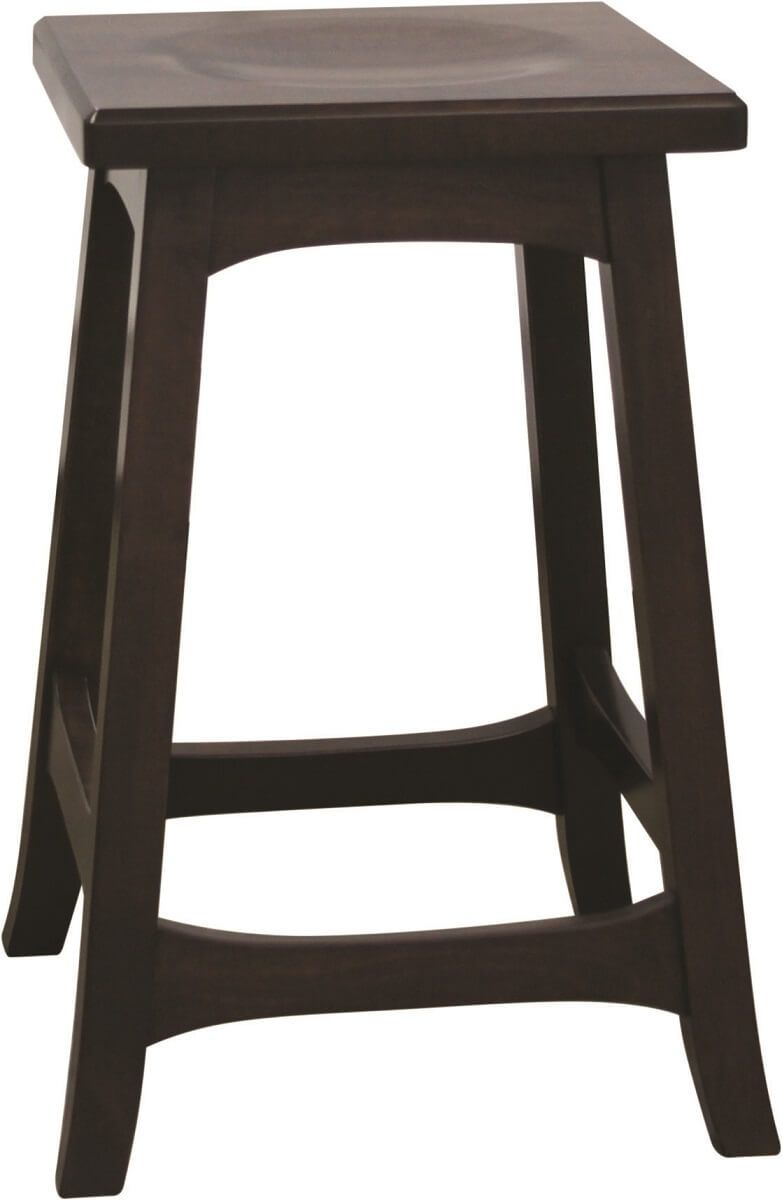Cokedale Counter Stool