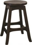 Cokedale Swivel Bar Stool