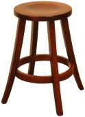 Nichols Amish Bar Stool