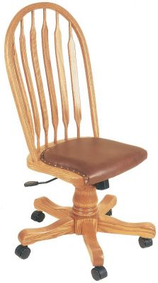 Weymouth Desk Chair
