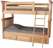 Albuquerque Bunk Bed