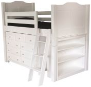 Hadley Storage Bunk Bed