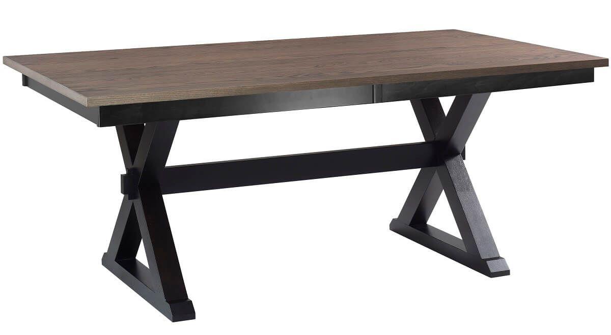 Arona Trestle Table