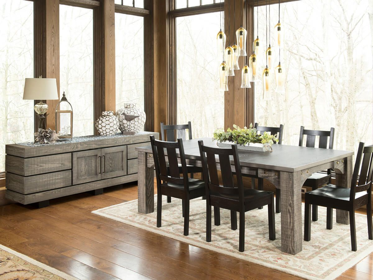 Banks County Dining Collection