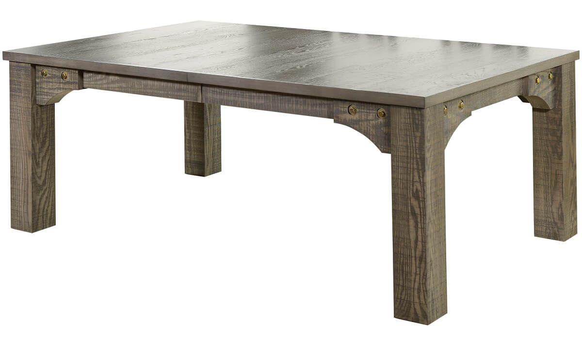 Banks County Leg Table