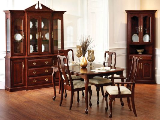 Beverley Dining Set