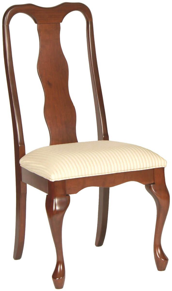 new london queen anne dining chair