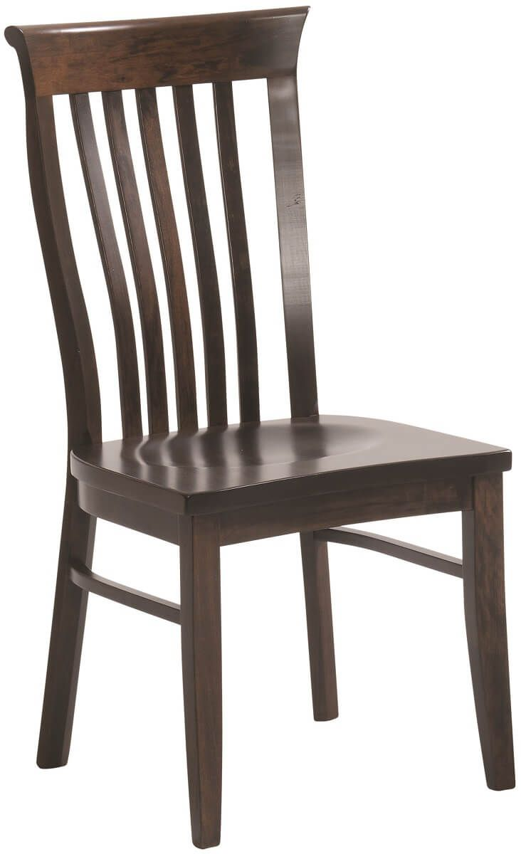 Cherry Side Chair