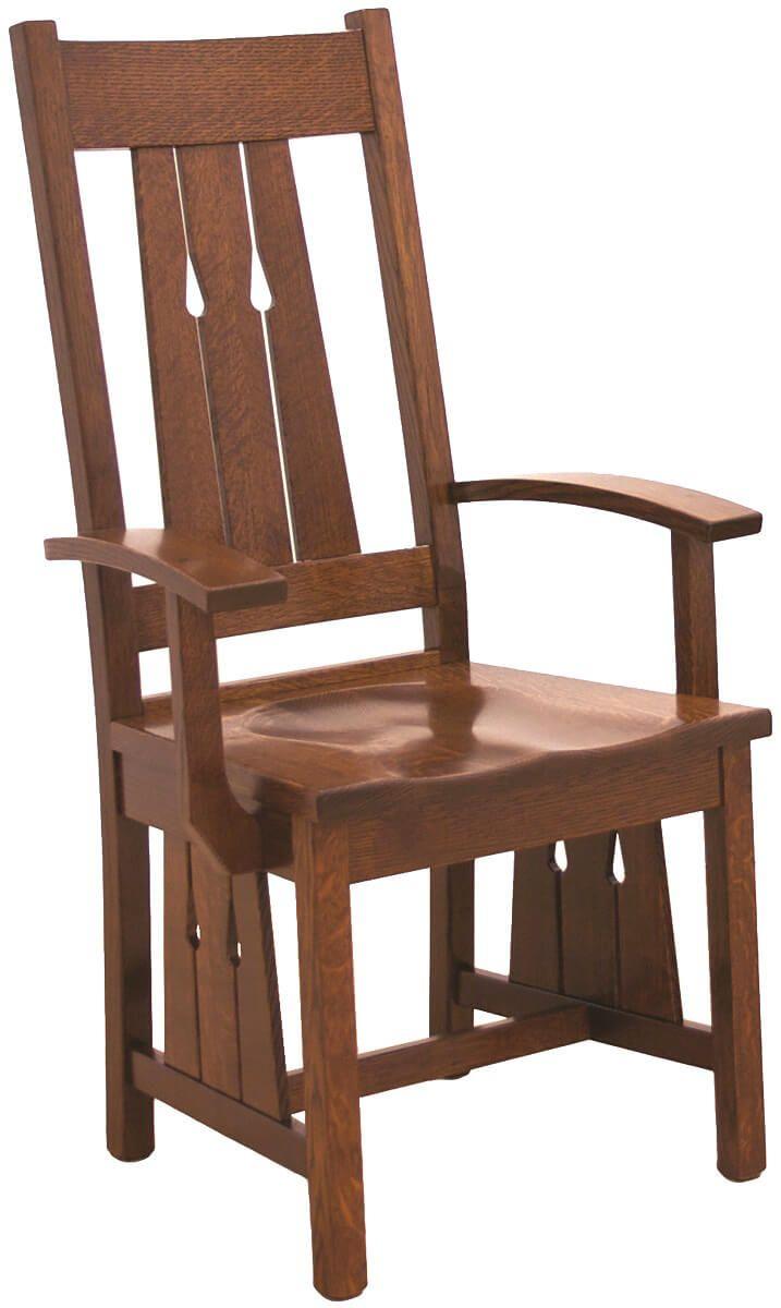 Callimont Arm Chair