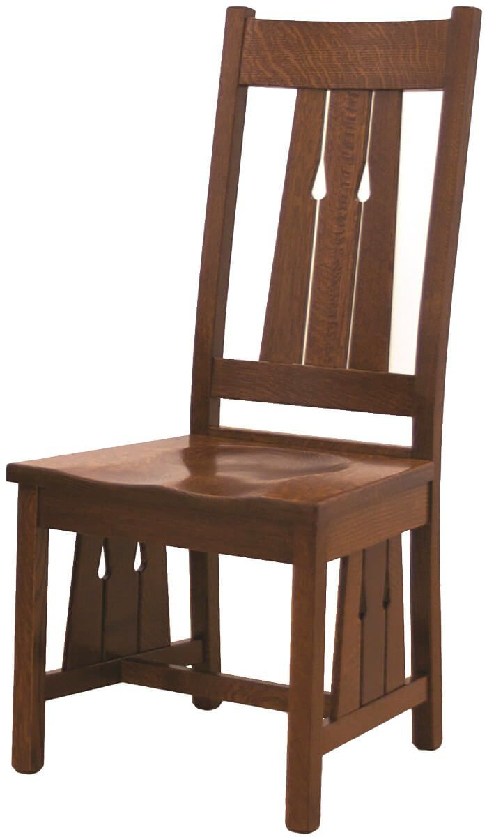 Callimont Side Chair