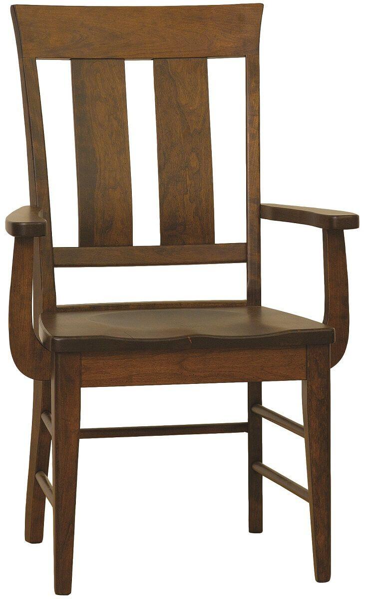 Camden Kitchen Arm Chair