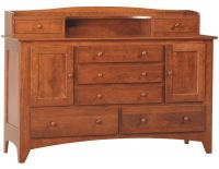 Chimney Rock Sideboard