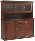 Chrisney China Hutch