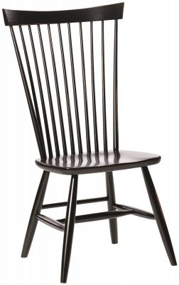 Cool Cloran Manor Spindle Back Dining Chairs Countryside Amish Furniture Alphanode Cool Chair Designs And Ideas Alphanodeonline