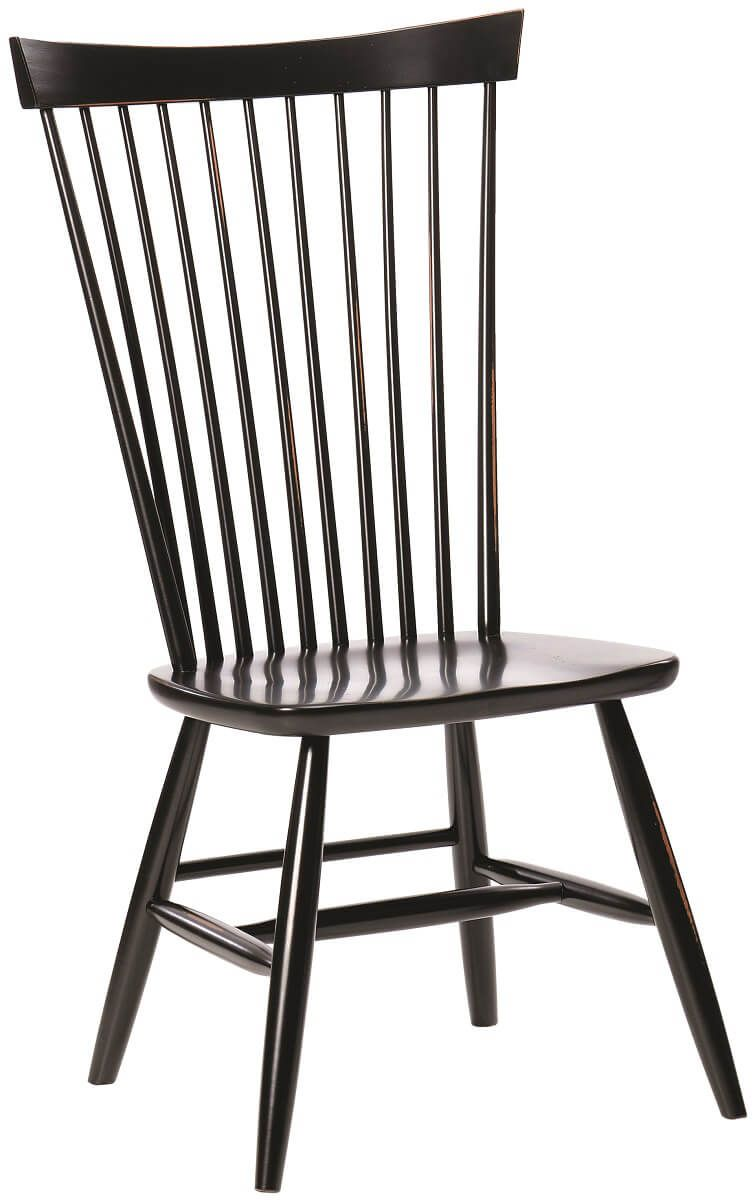 Cloran Manor Spindle Side Chair