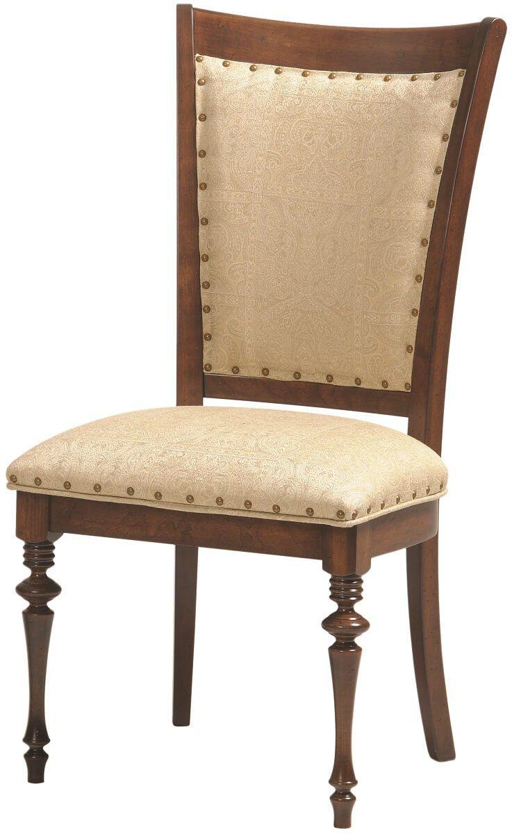 Coal Run Upholstered Side Chair