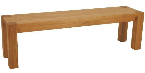 Currow Dining Bench