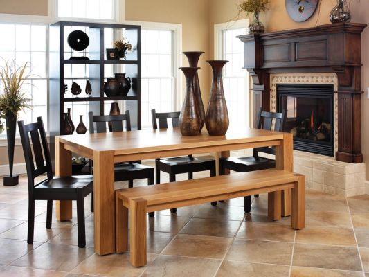 Currow Dining Collection
