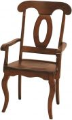 Dartmoor French Country Chair