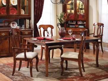 french country dining room set. Dartmoor French Country Chair Dining Room Chairs  Countryside Amish Furniture