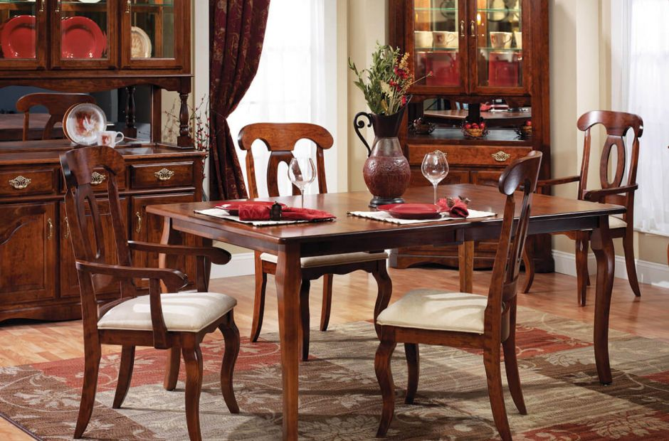 Dartmoor Dining Set image 1