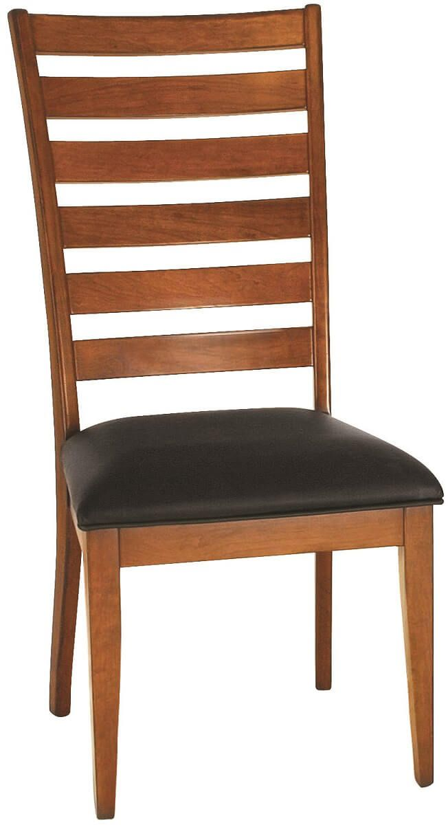 Dell Rapids Ladderback Side Chair