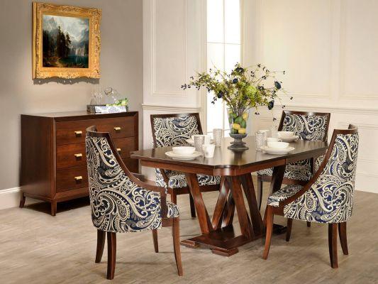 Stupendous Dillon Dining Table Inzonedesignstudio Interior Chair Design Inzonedesignstudiocom