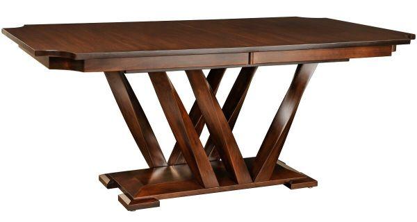 Swell Dillon Dining Table Inzonedesignstudio Interior Chair Design Inzonedesignstudiocom