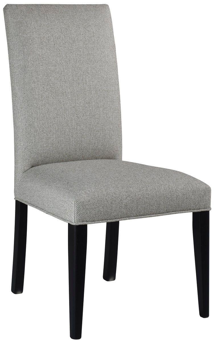Gray Parson's Chair