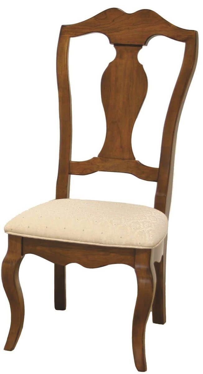Eliana Traditional Side Chair