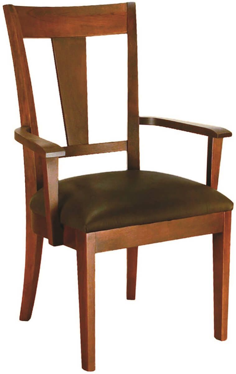 Gilcrest Dining Arm Chair