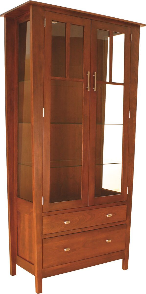 Gilcrest Dining Curio Cabinet